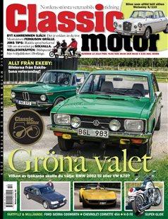 Bestalla cars bilar tidning