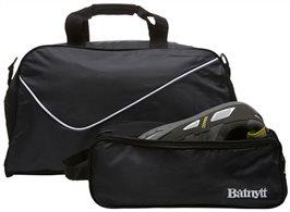 Sportbag med logga