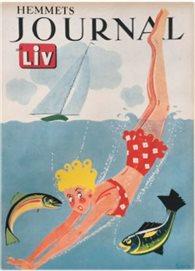 Affisch HJ 1940
