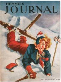 Affisch HJ 1942