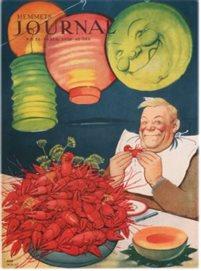 Affisch HJ 1950