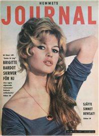Affisch HJ 1959