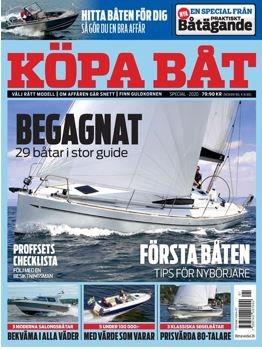 Köpa båt