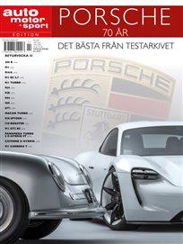 Specialutgåva Porsche 2019