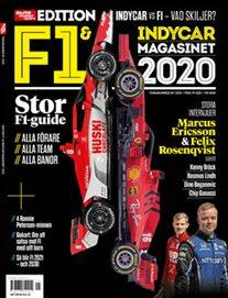 AMS Special Formel 1 2020