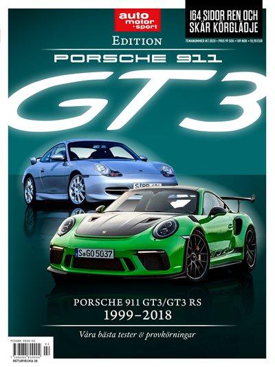 Porschespecial 2020