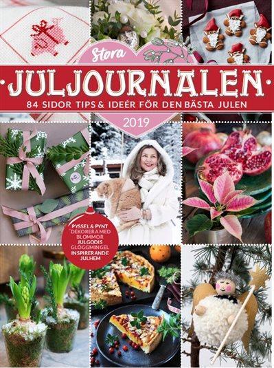 Stora Juljournalen 2019