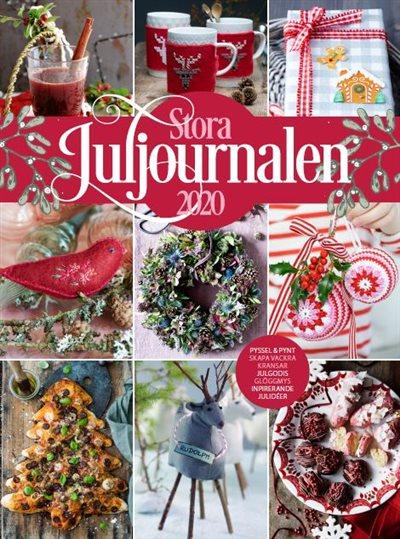 Stora Juljournalen 2020