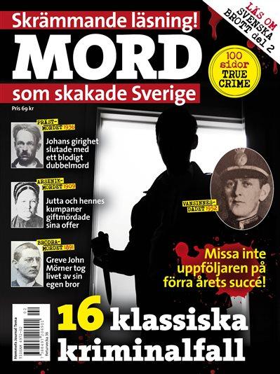 Mord som skakade Sverige, del 2