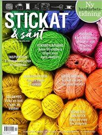 Stickat & Sånt nr 2/2019