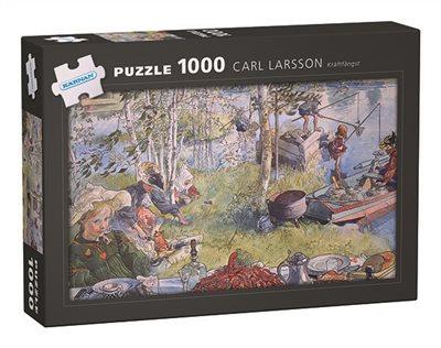 Carl Larsson: 1000 bitar pussel