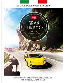 Gran Turismo - Stora boken om Italien