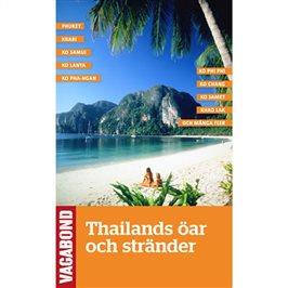 Thailands öar & stränder