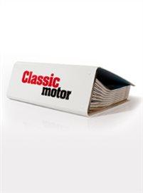 Samlingspärm Classic motor