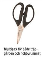 Multisax från Karlstad redskap