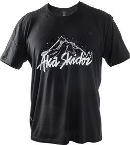 Icebreaker T-shirt dam