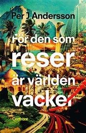 Pocketbok - För den som reser är världen