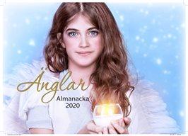 NÄRA ÄNGLAKALENDER 2020