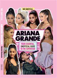 Ariana Grande - allt om Ari!