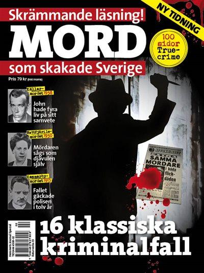 Mord som skakade Sverige, del 1