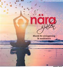 Nära själen musik-cd 2019