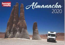 Husvagn & Camping almanacka 2020