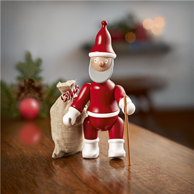 Jultomte av Kay Bojesen