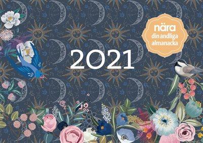 Nära almanacka 2021