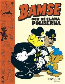 Bamse och de elaka poliserna