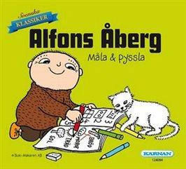 Alfons måla & pyssla