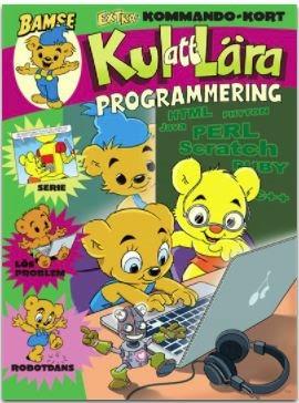 Bamse kul att lära - Programmering