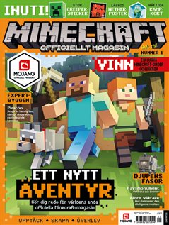 Minecraft magasin