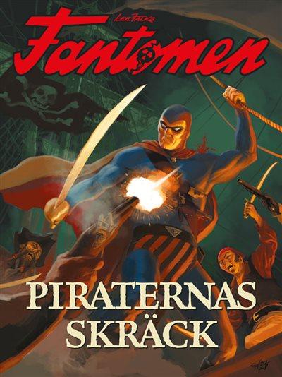 Fantomen: Piraternas skräck