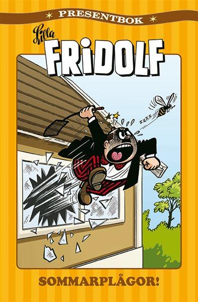 Lilla Fridolf Presentbok 4