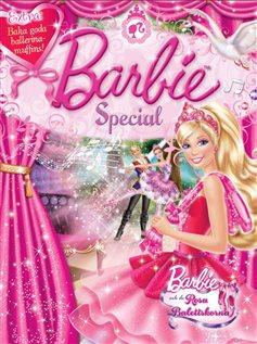 Barbie - Special 2013-03