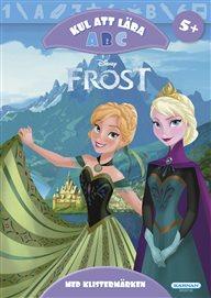Kul att lära ABC Frost