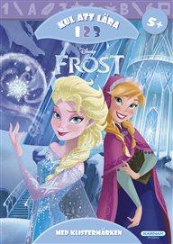 Kul att lära 123 Frost