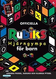 Rubiks Hjärngympa för barn