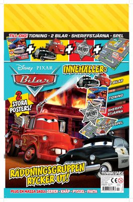 Bilar Specialtidning