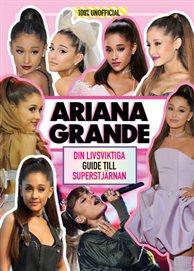 Julia Stars – Ariana Grande