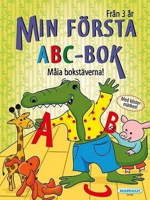 Min första ABC-bok
