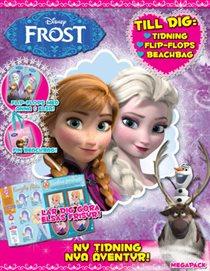 Frost Specialtidning 2015