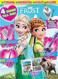 Frost Specialtidning 2016