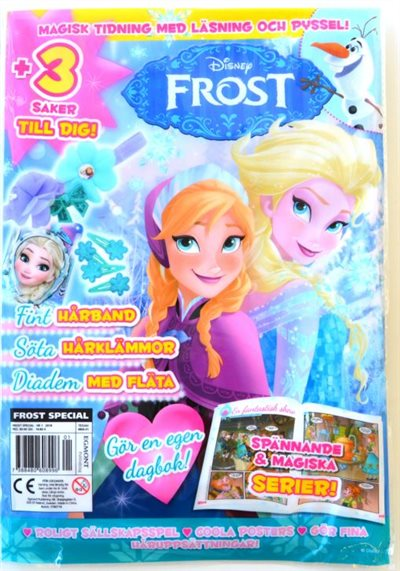 Frost special nr 1 2018