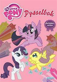 Pysselbok - My Little Pony