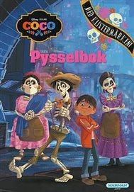 Pysselbok - Coco