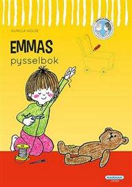 Pysselbok - Emma
