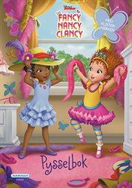 Pysselbok Fancy Nancy Clancy