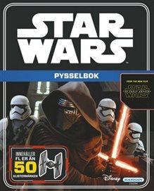 Star Wars VII - Pysselbok