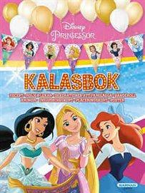 Pysselbok - Kalas - Prinsessor